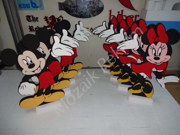 Walt Disney Ürünleri